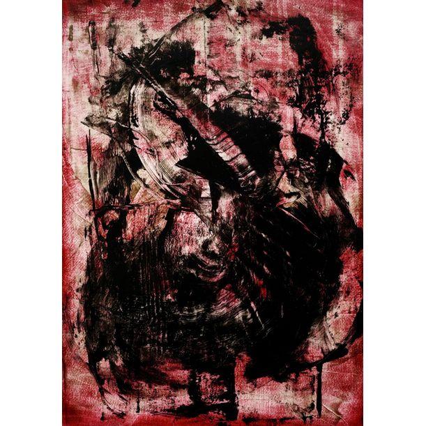 Obscur 4 by Luca Brandi