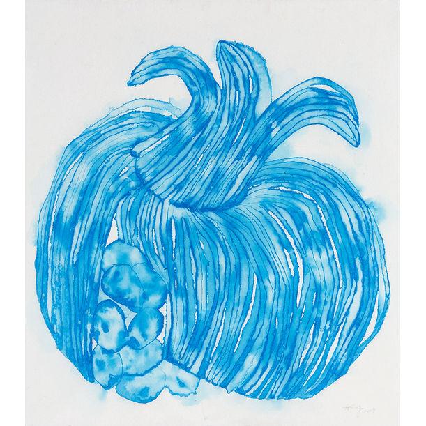 Pomegranate by Li Ting Ting