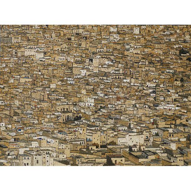 2003 - Medina de Fez by Olivier Lavorel