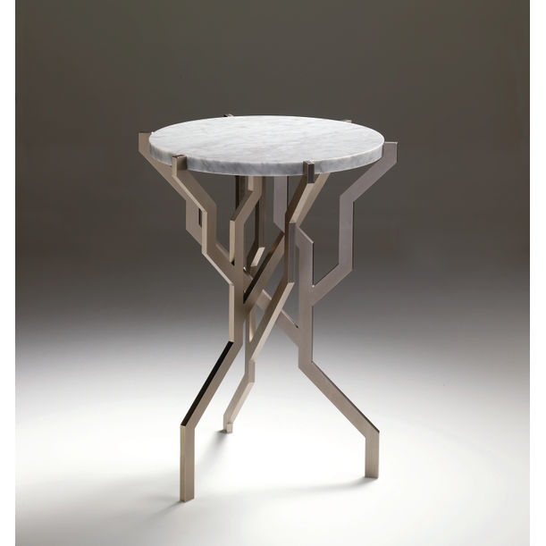 PLANT Table Small White by Kranen/Gille
