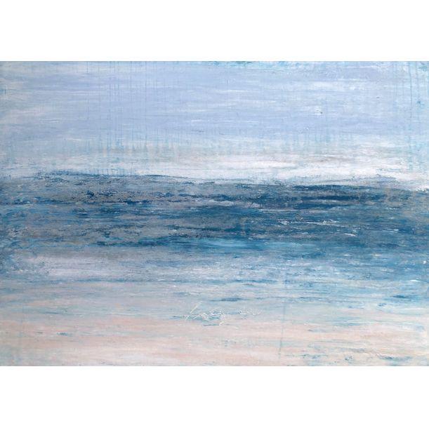 """1393 Hawaii Beach Series"" by Roger König"
