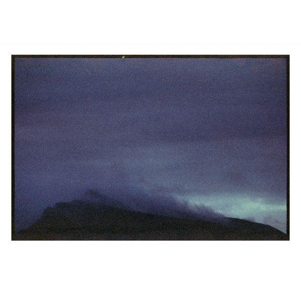 Grampians Mountain Cloud #9 by Damian Seagar