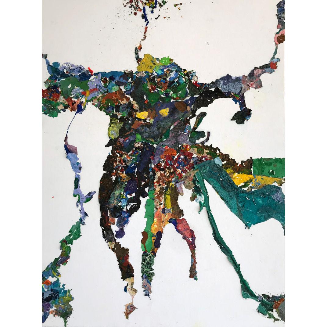 Davy Jones by Kelvin Low