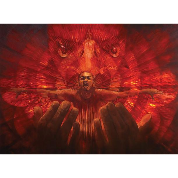 Resurrection by Ali Nurazmal Yusoff