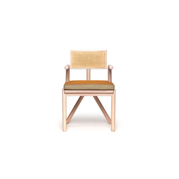 Boytes Dining Chair by Zonddi