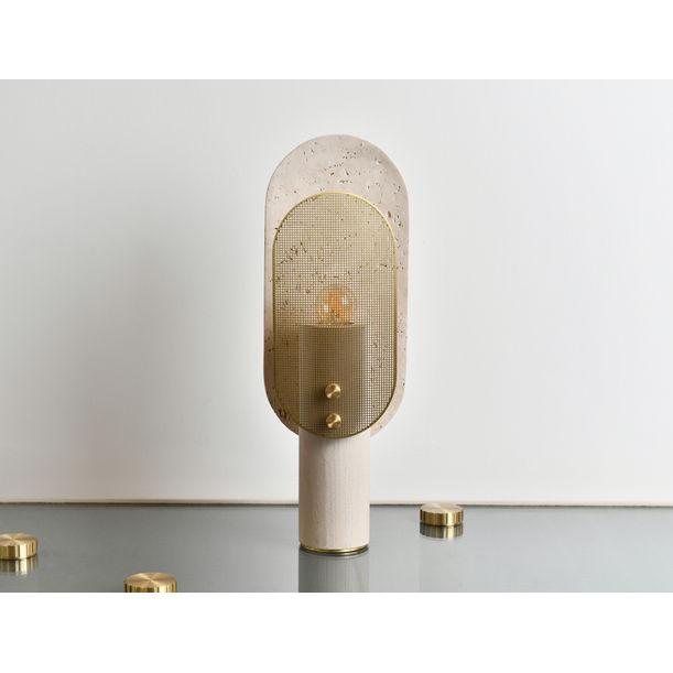 Nostalgia tablelamp by Saccal Design House