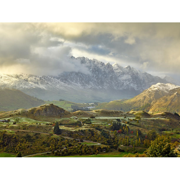 Remarkables Morning by Stephen King