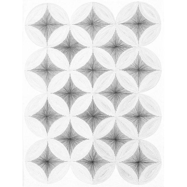 1|4|20 [helldunkel] by Christiane Kaufmann