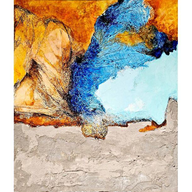 """Rust"" by Aliya Rabbani"