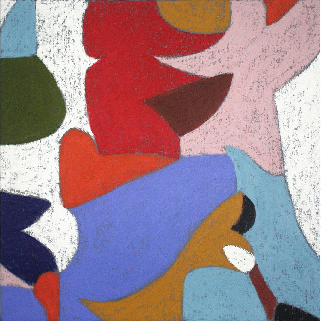 Untitled VIII by Alejandra Quintanilla