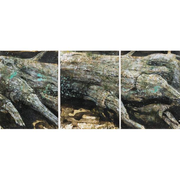 Fallen Giant 2 by Ahmad Zakii Anwar