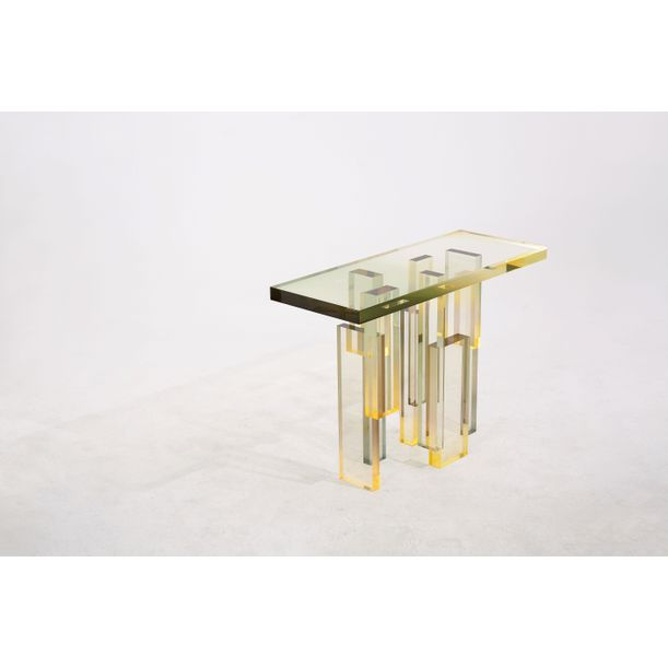Console Table 02 by Saerom Yoon