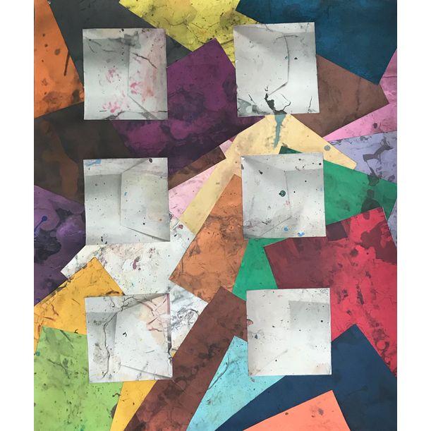 #enter #6 by Akiko Kawabata (whiteapples1986)