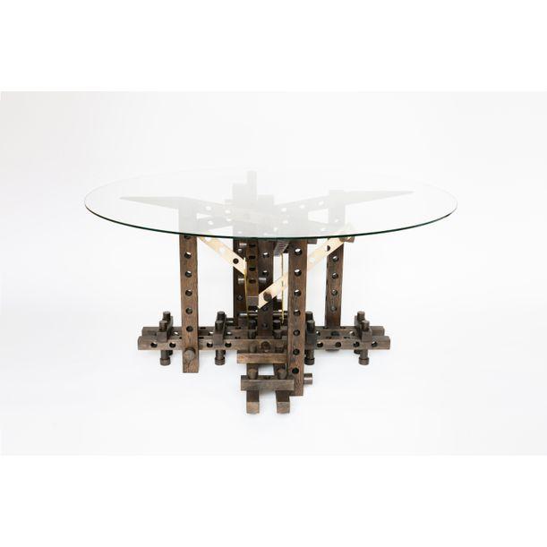 PLAY Round Table by Shigeki Yamamoto