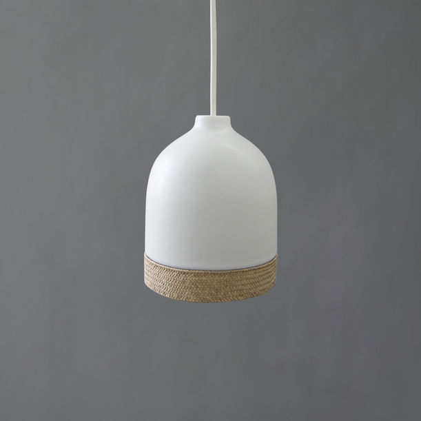 Tao Pendant Light by A.M IDEAS