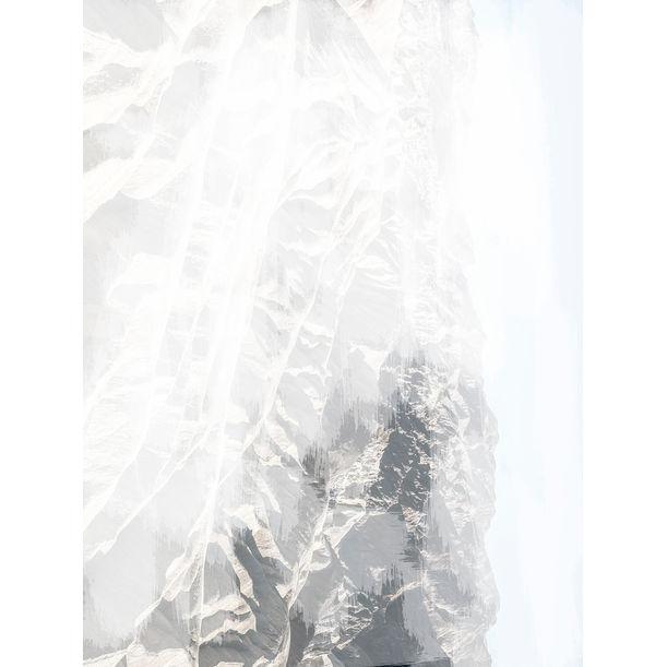Bianco Deserto#7 by Fabian Albertini