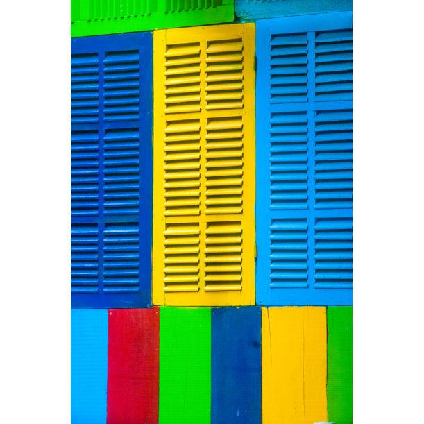 windows by Le Vu Cuong