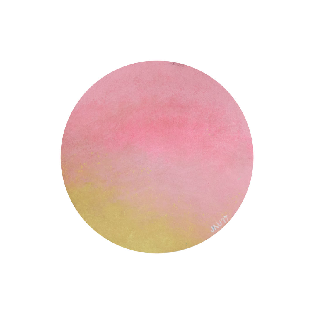 Unknown Planets - Venus by Jau Goh