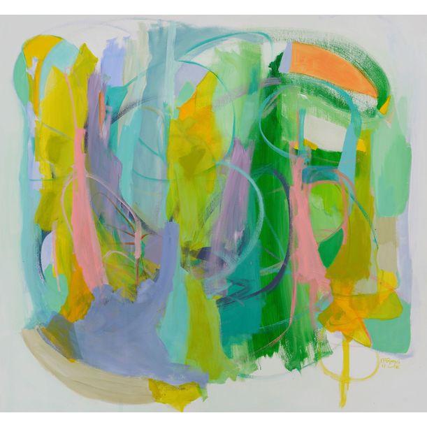 Silent Heart by Gabriela Tolomei