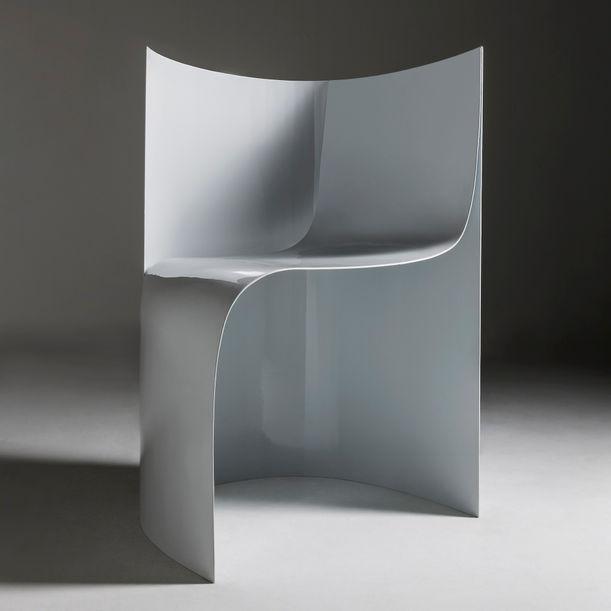 """ Juta "" armchair by Sebastiano Bottos"