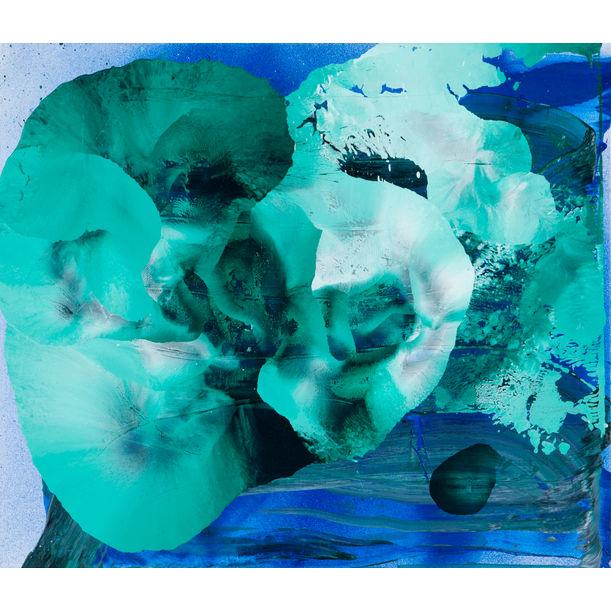 Two species #3 by Patricia Koysova