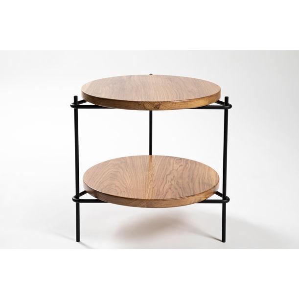Janice  side table by Samuel Lamas