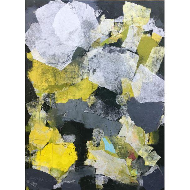 Unfolding by Angela Dierks