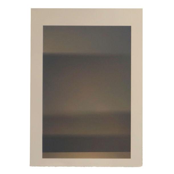 Horizon (Gray Mist) by Liu Liling