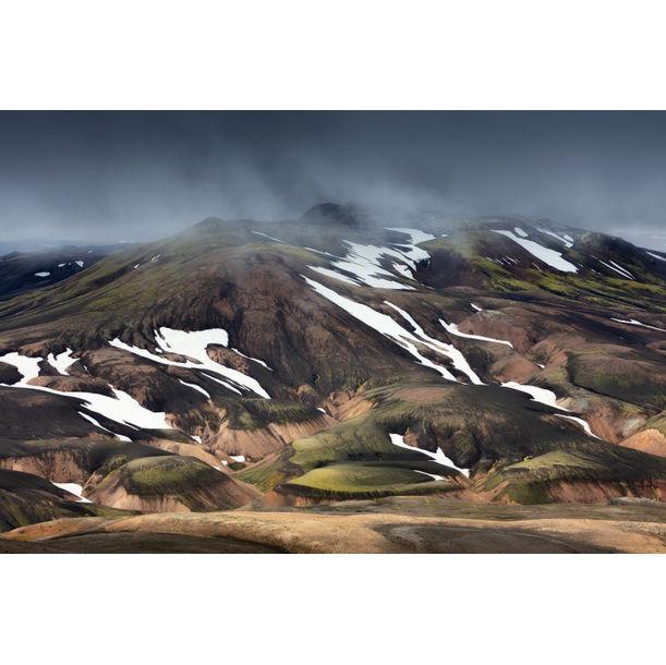 Heart of the Highlands by Serena Dzenis