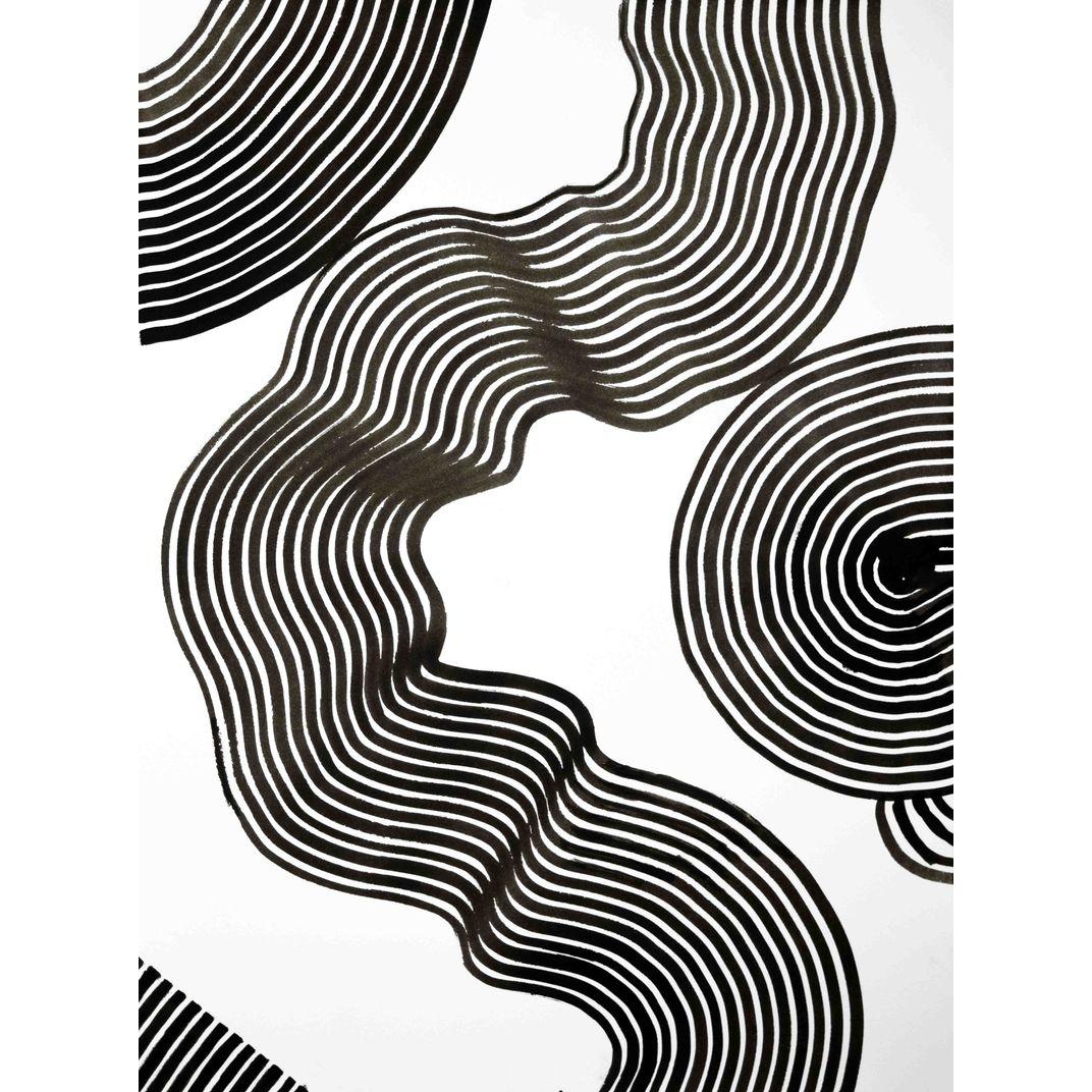 Untitled No. 76 by Sumit Mehndiratta