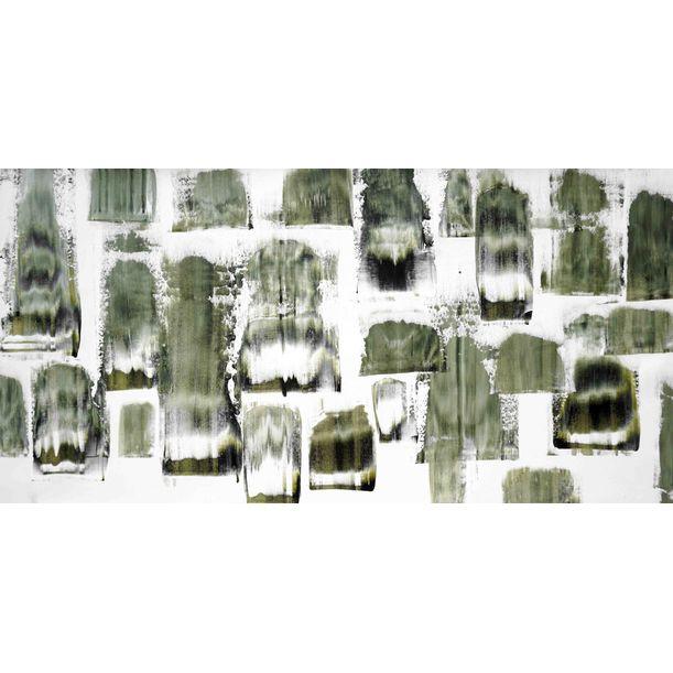Composition No. 146 by Sumit Mehndiratta