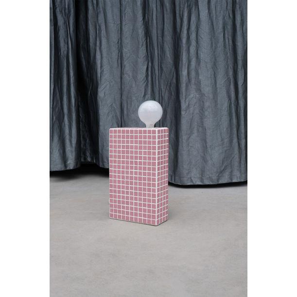 """glace"" lamp by Studio Jephrim"