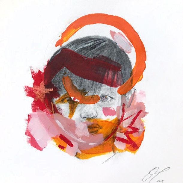 Xiao Ming by Odelia Tang