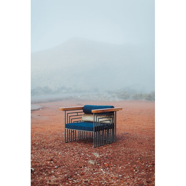 BANIAN ARMCHAIR by APPARTEMENT2