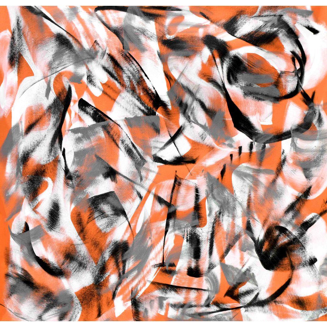 Untitled No. 59 by Sumit Mehndiratta