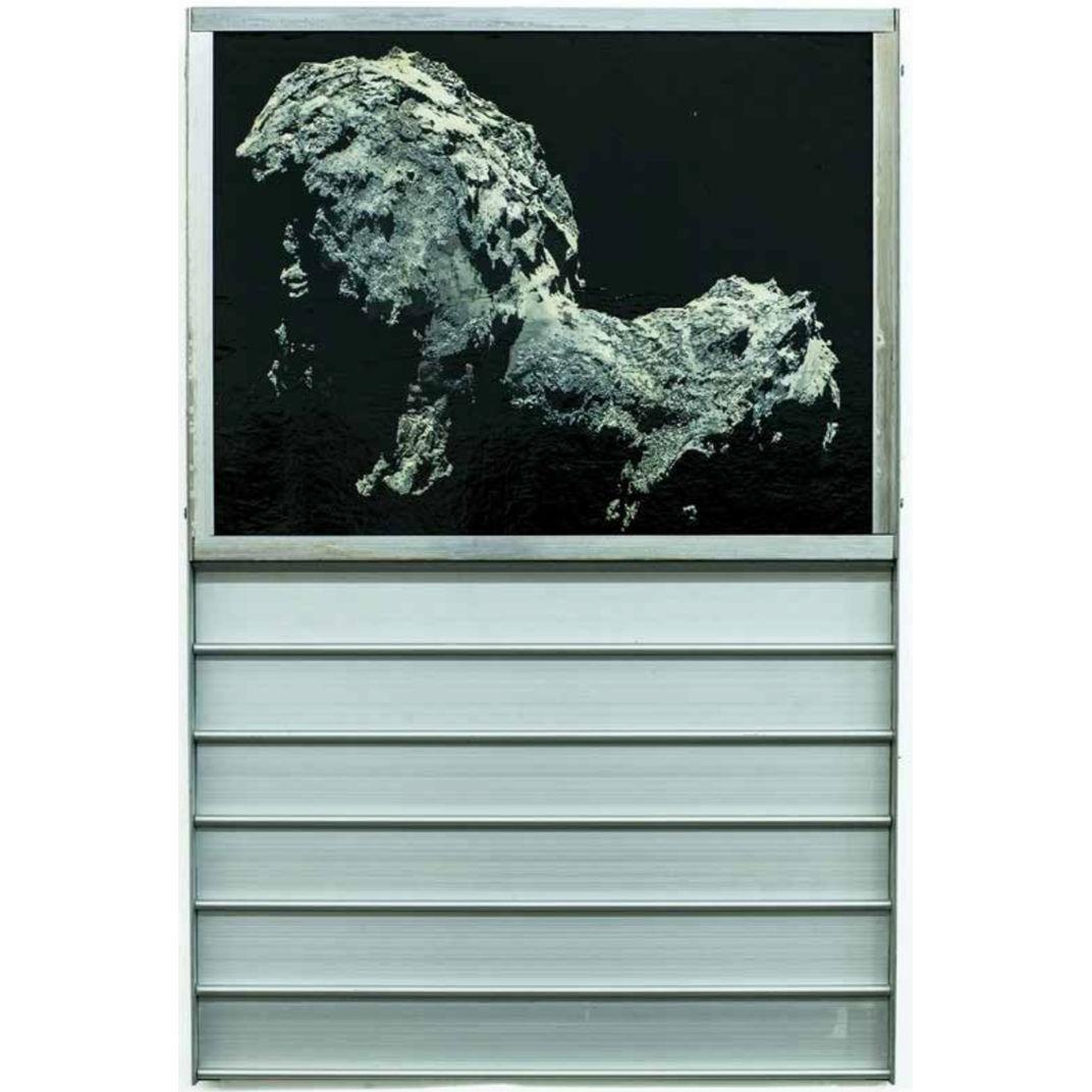 Rosetta by Filippo Sciascia