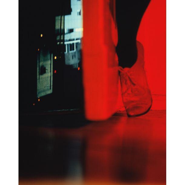 Entre Chien et Loup Red Shose 2 by Yu Hirai