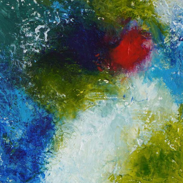Melange 2 by Aarti Bartake