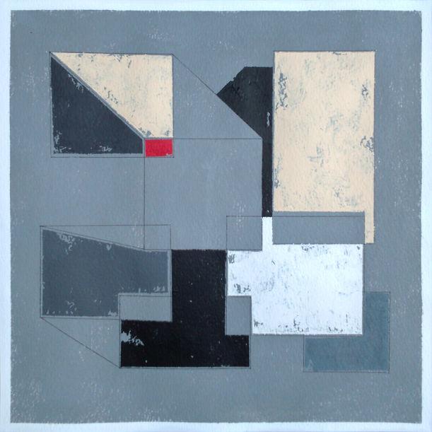 Space 22b by Luis Medina