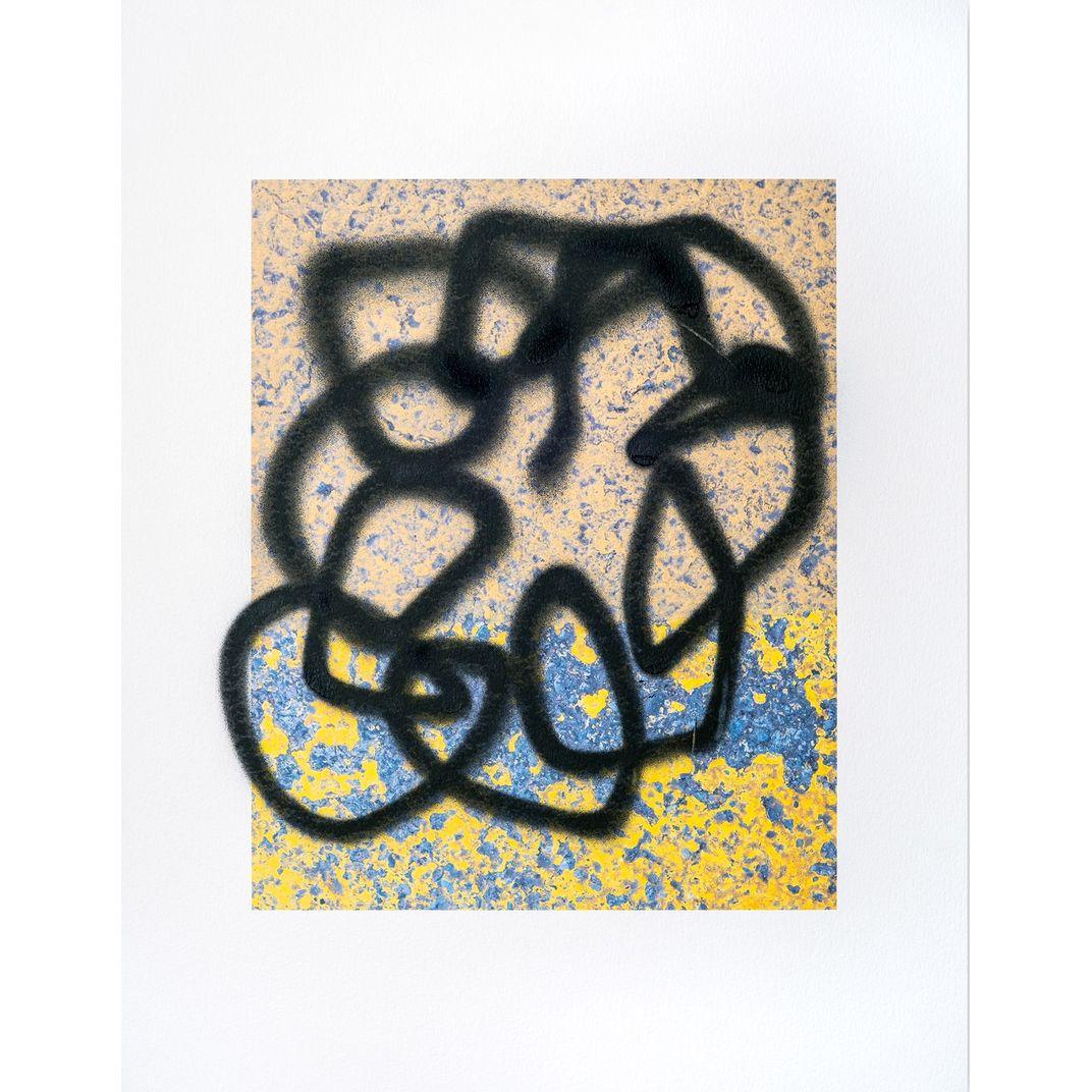 Untitled 2310 by James Godman