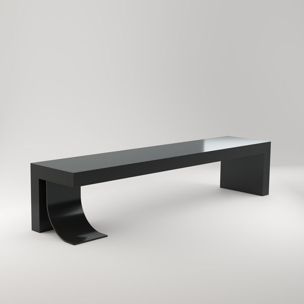 June Coffee Table by Pierre Daems