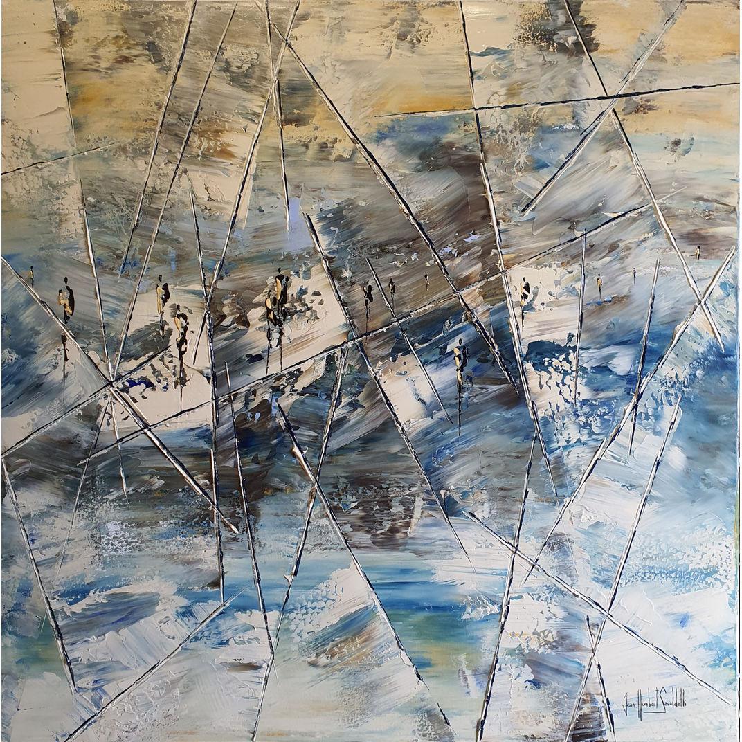 TOURMENTE by Jean-Humbert Savoldelli