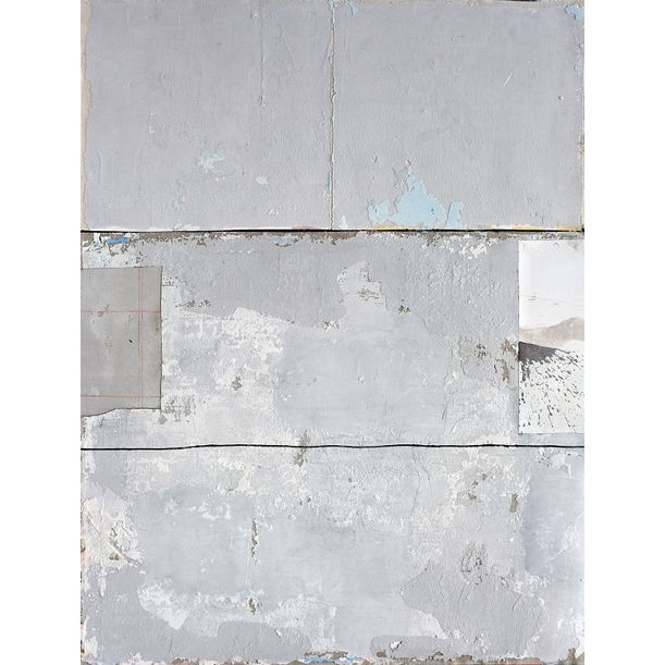 Untitled (grey) by Antoine Puisais