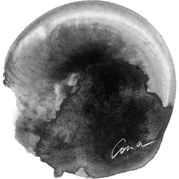 Coma by andy wauman