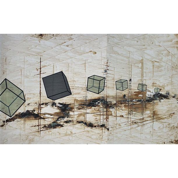 GREEN PATH by Ludovic Mercher