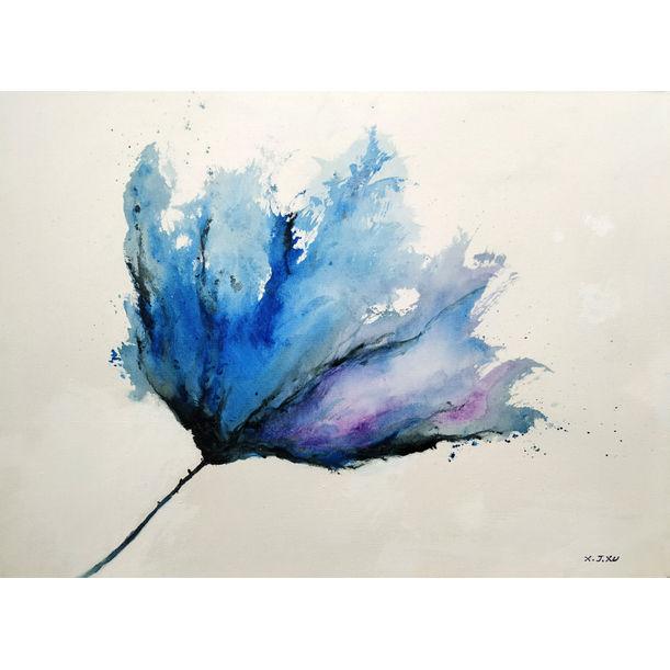 Flower I by XU XUE JING