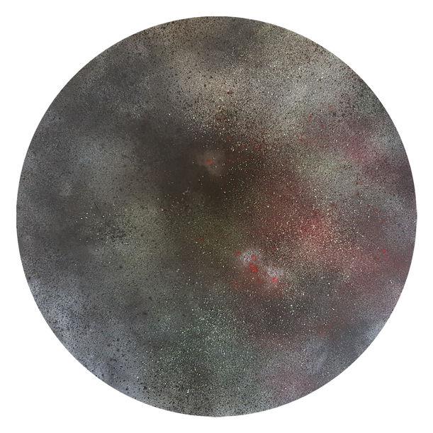 Charon by Pandora Mond