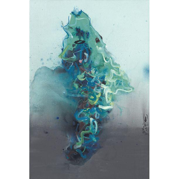 Scholar Stone Series - Dawn C by Ann Niu