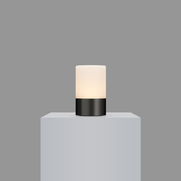 Voltra Totem - Frosted - Antique Bronze by Voltra
