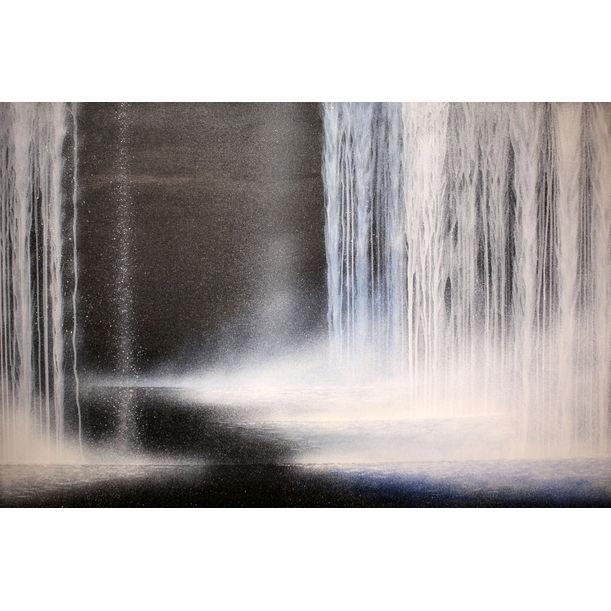 White Mist 2 by Rashmi Soni